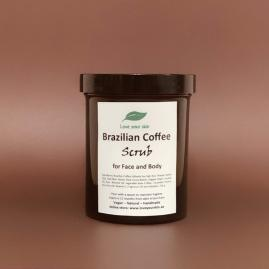Brazilian Coffee Scrub for Face ...