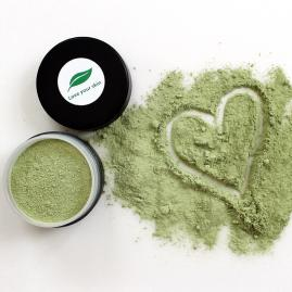 Organic Green Mask - Refreshing  ...